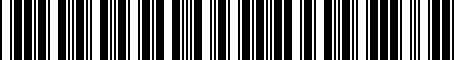 Barcode for 5HB62XT5AC