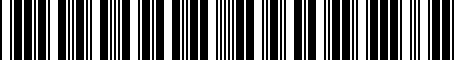 Barcode for 5HD63TL2AC