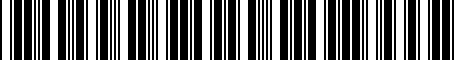 Barcode for 68079549MB