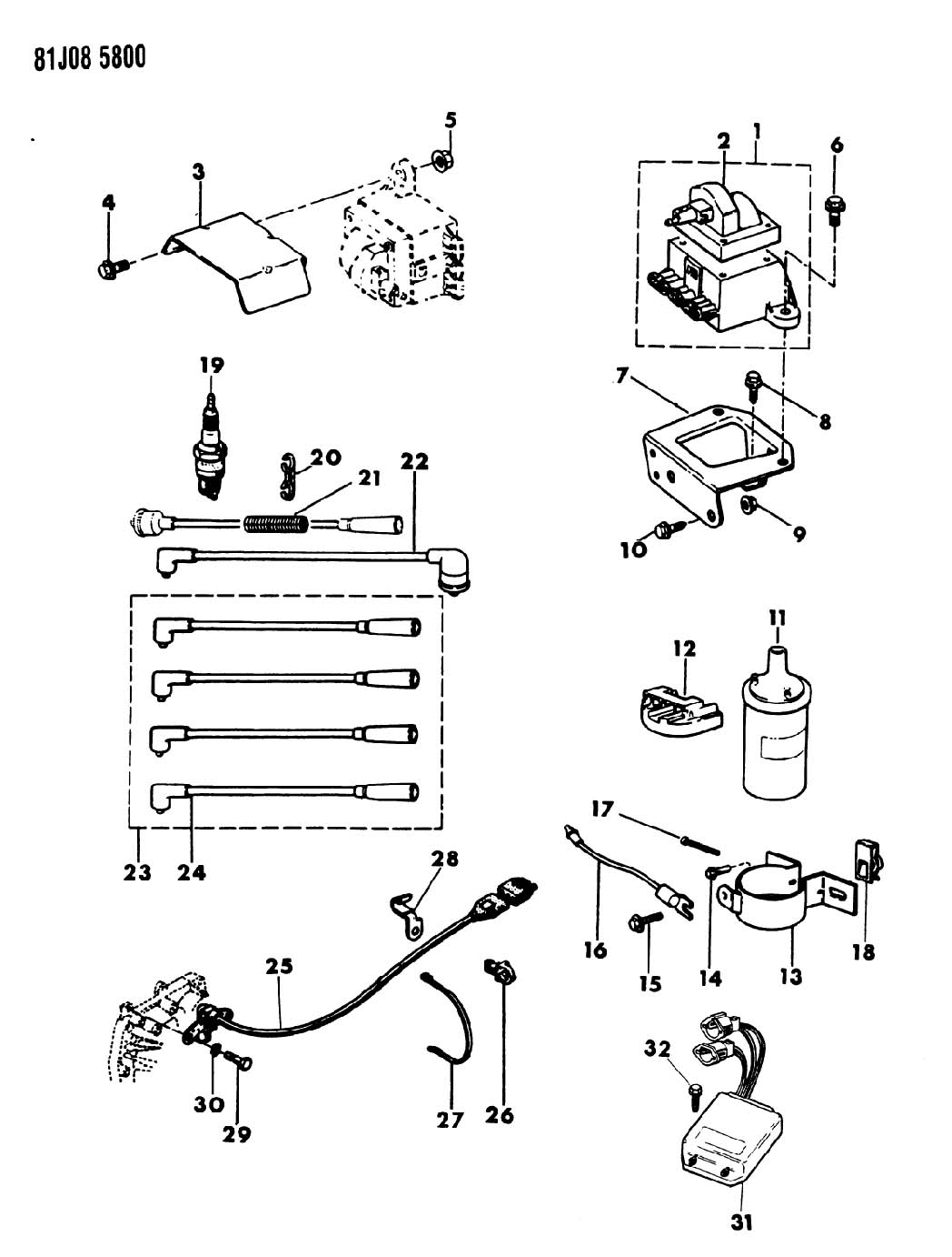 1989 jeep yj fuse box diagram  jeep  auto wiring diagram