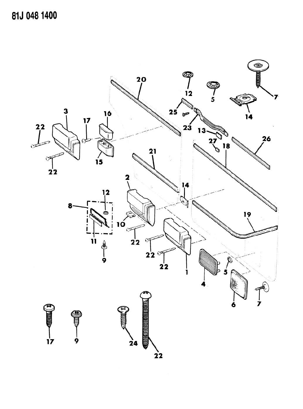 76 Jimmy Wiring Diagram Schematics Diagrams 1999 Gmc Sonoma Hvac Auto 3 Way Switch