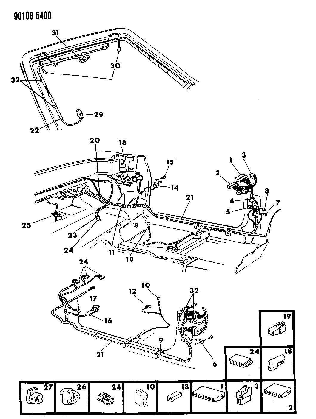 P 0900c15280055cf5 additionally 72 Chevy Starter Wiring Diagram Truckforum Org Forums as well How To Disarm The Alarm On A 1990 Lamborghini Countach also T14521255 Flasher located 2005 kia sprecta also P 0900c15280055cf5. on buick skylark t type