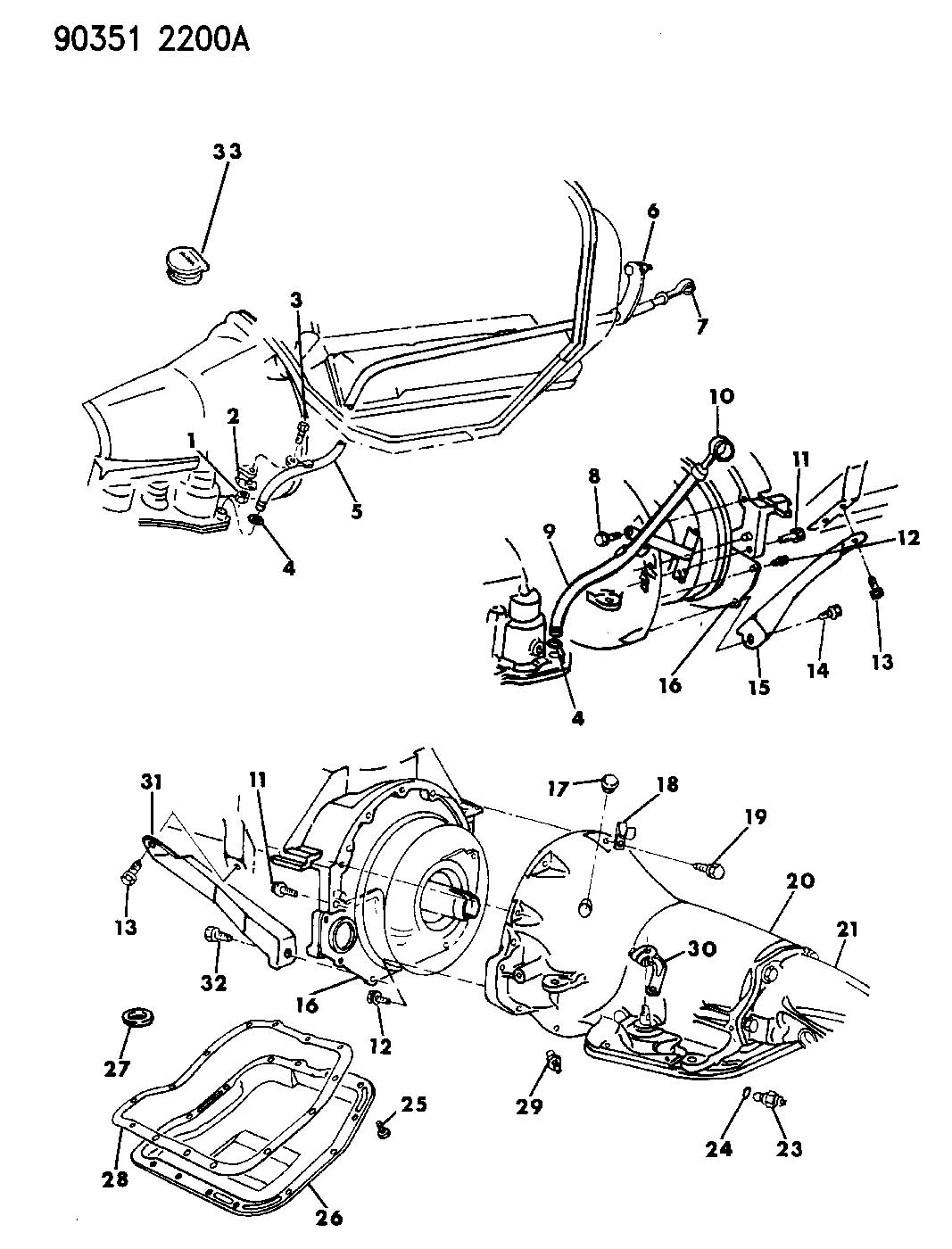 6iit5 Jeep Cherokee Limited 1998 Jeep Cherokee 4wd 4 0l6 4speed besides 2qu1q Replace Master Cylinder Abs 85 Lincoln Mark 7 further Jeep Oem Parts Diagram Manual Transmission Html further Bronco also Thread TPS Location. on jeep wrangler front brakes replacement