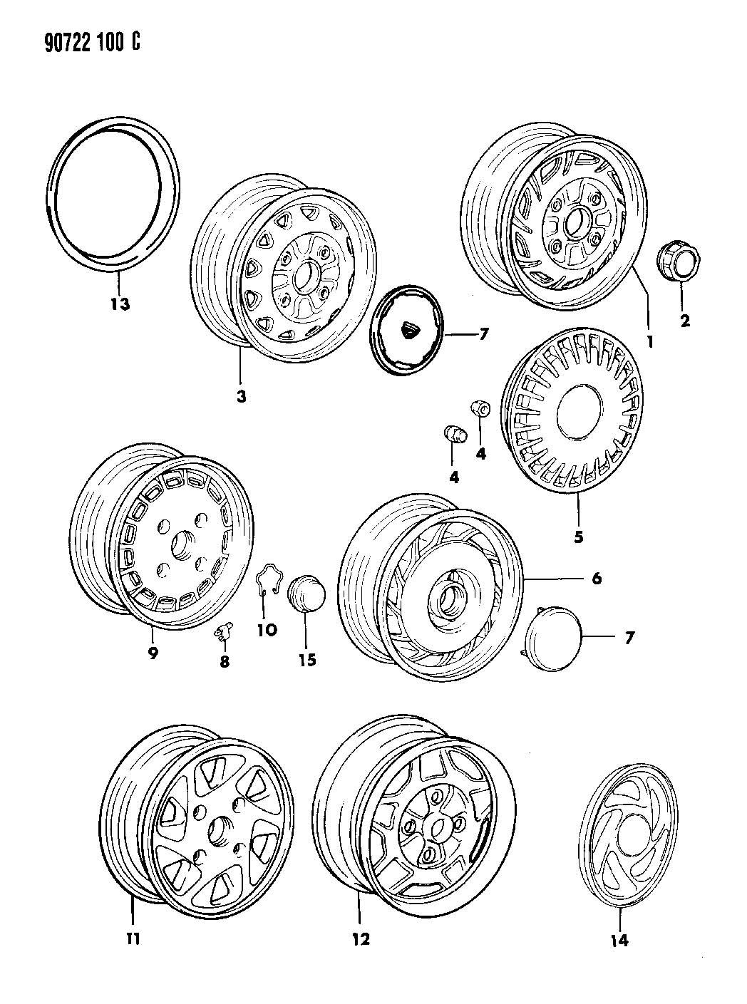 fuse box diagram further 1994 geo prizm parts 1994 geo
