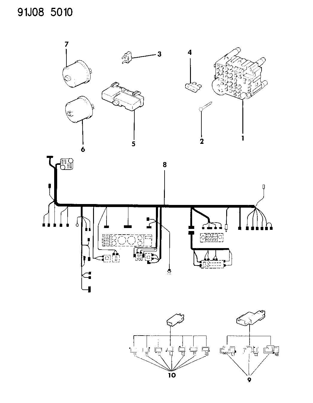 Lightning Amp Wiring Diagram Auto Electrical Control Actuator 4 Atc Fuse