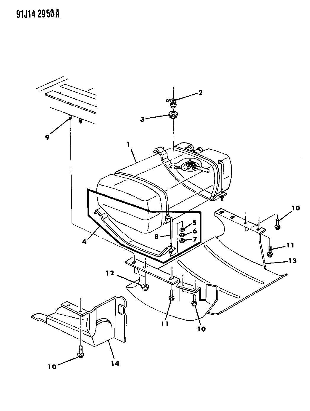 denso alternator wiring diagram 2006