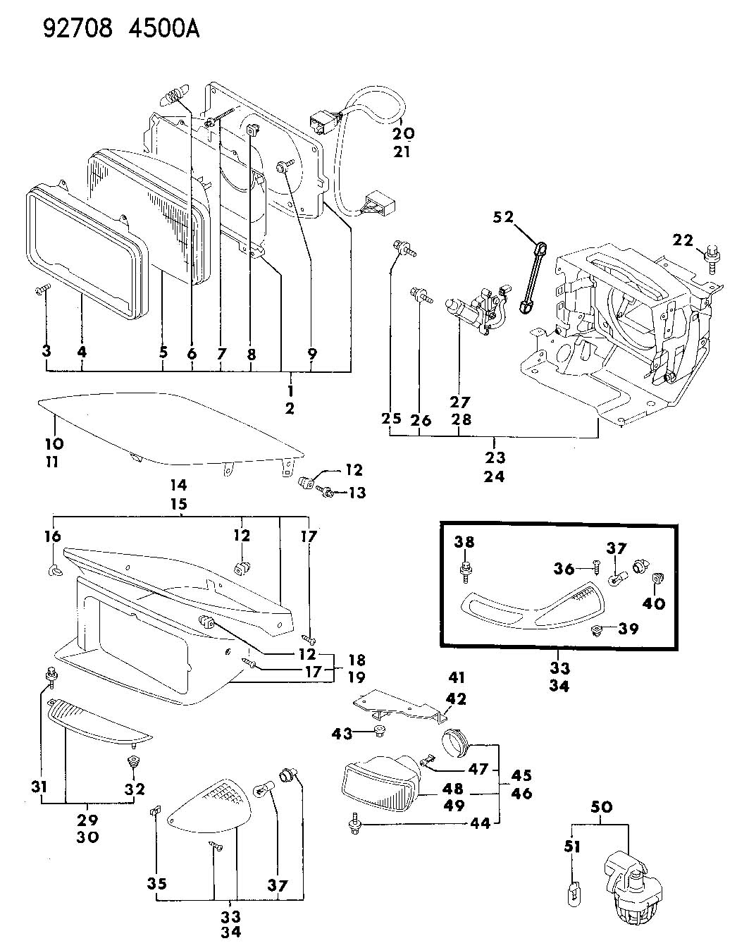 Acura Legend Cooling System Diagram Com