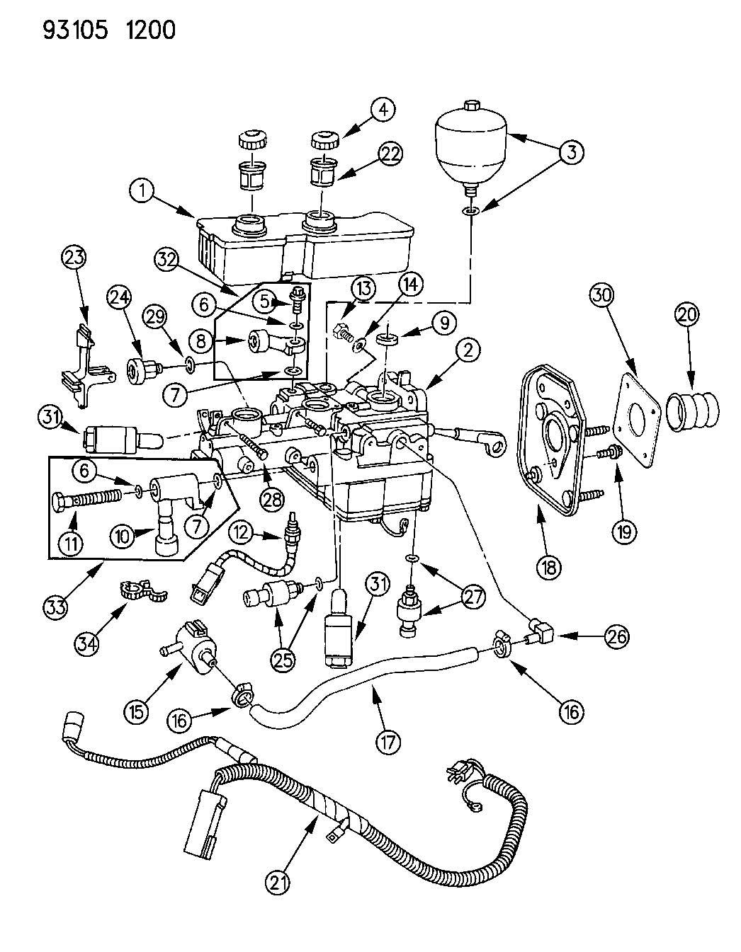2001 oldsmobile intrigue repair manual