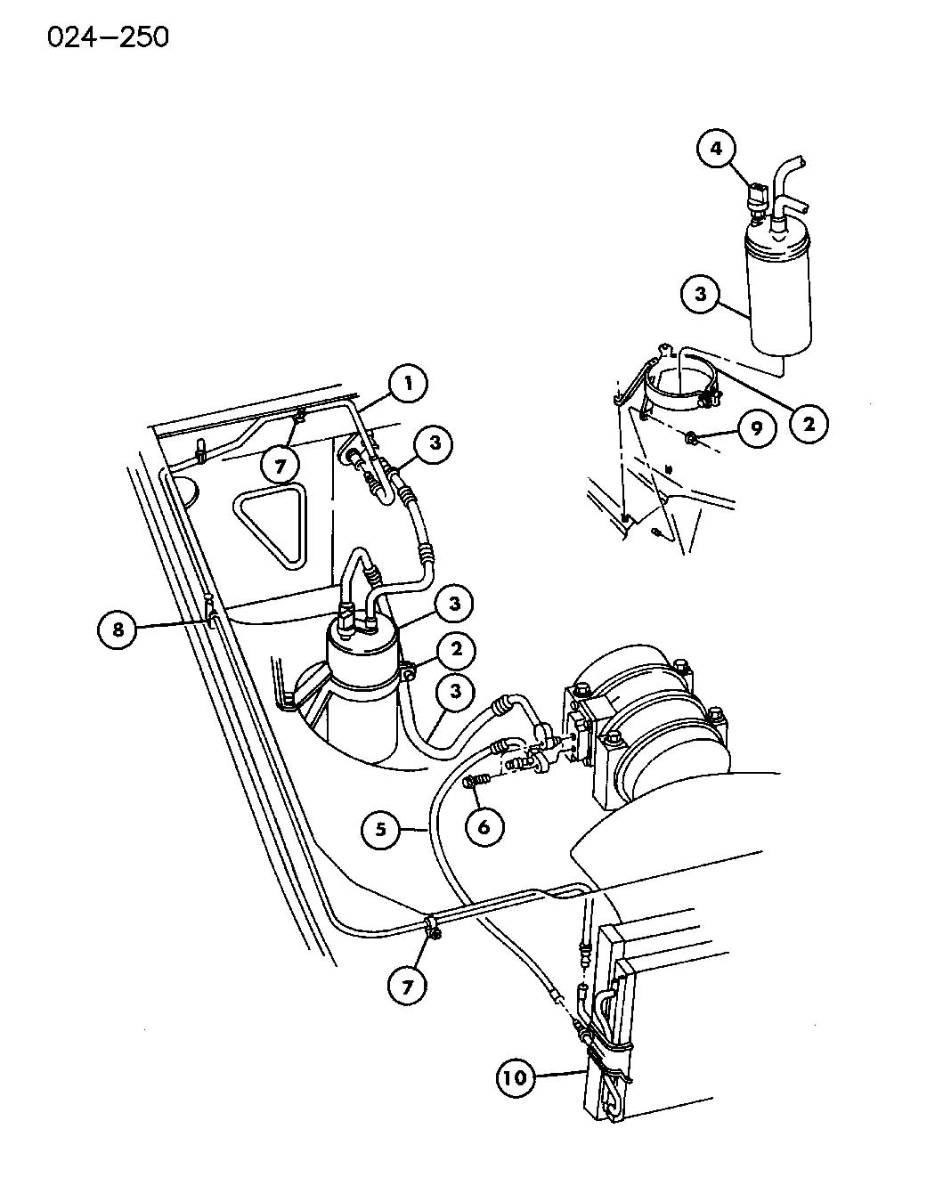 wj air conditioner wiring diagram air conditioning