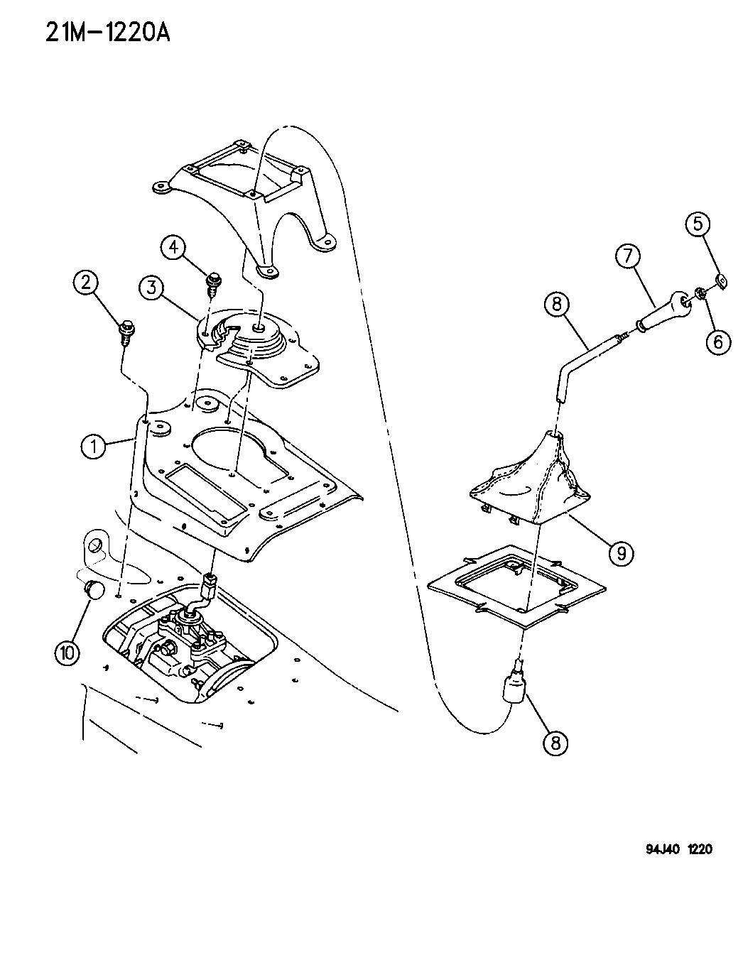 service manual  remove 1994 jeep grand cherokee floor