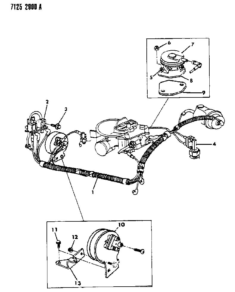 dodge d150 wiring diagram dodge d fuse box diagram wiring diagrams 1990 D150 Bulkhead Diagram dodge d wiring diagram image wiring 1986 dodge d150 ignition wiring diagram 1986 auto wiring diagram