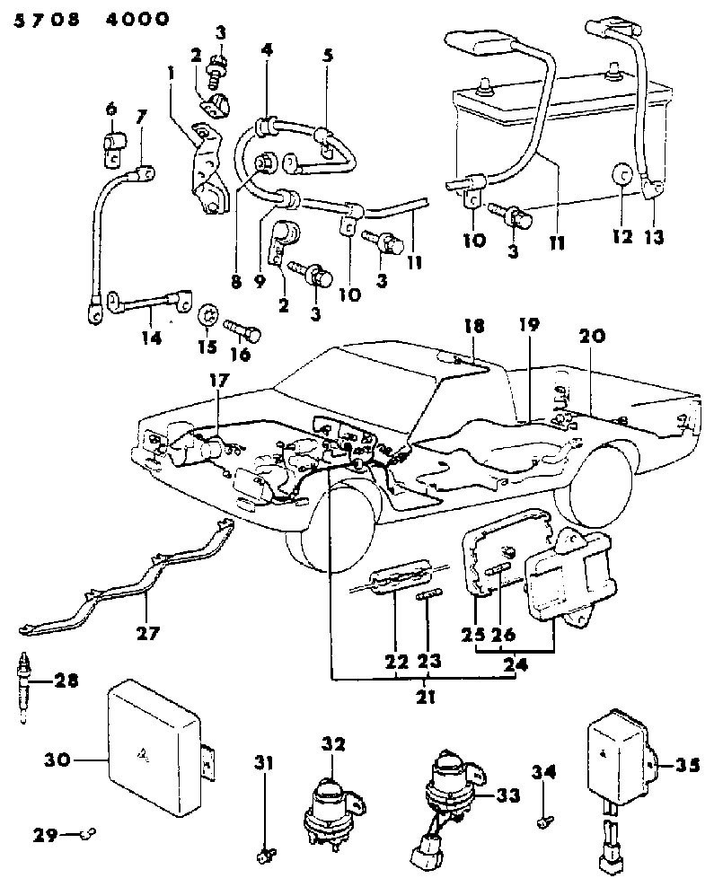 1983 dodge d50 wiring diagram 1983 chevy silverado wiring