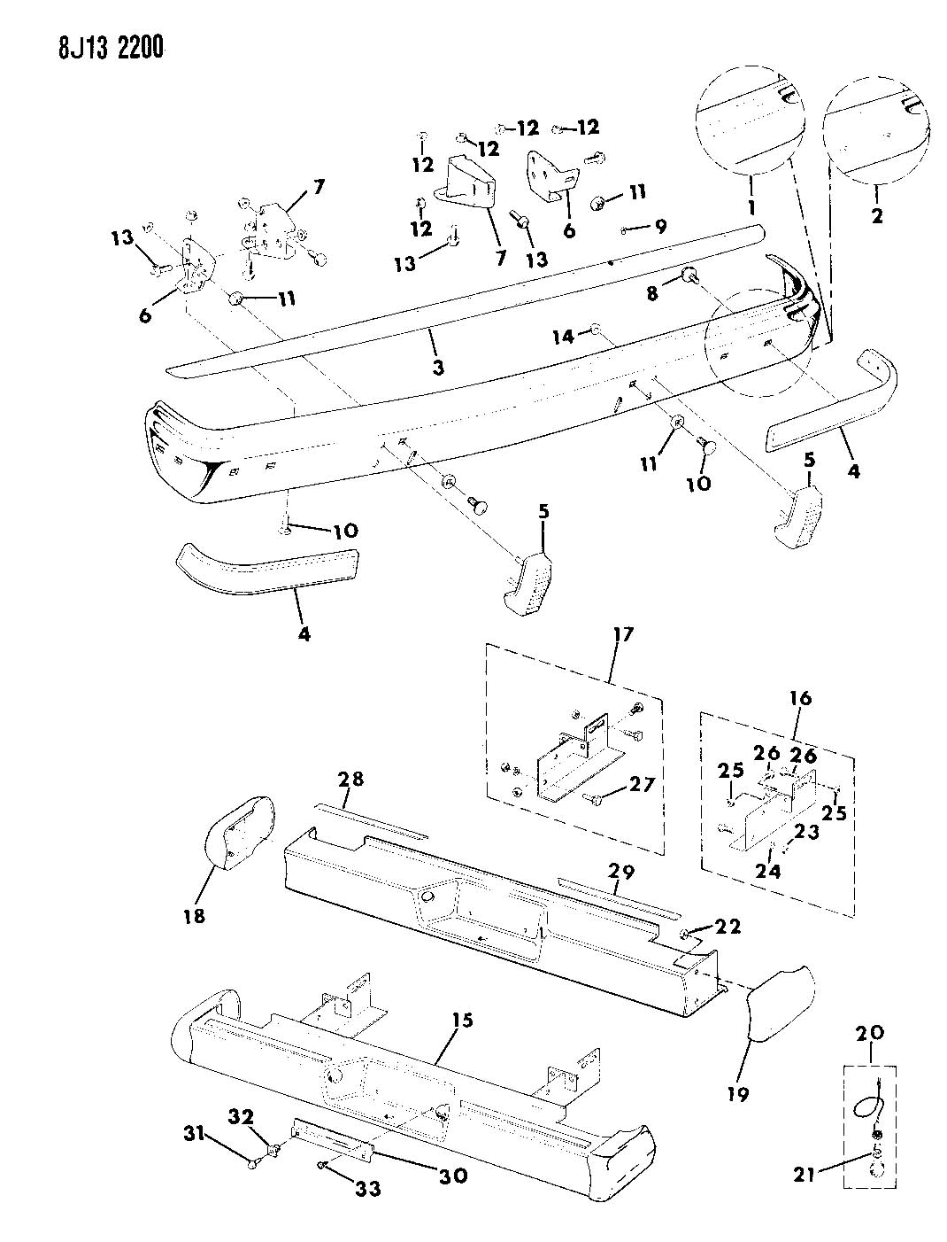 1988 jeep cherokee vacuum diagram diagrams online