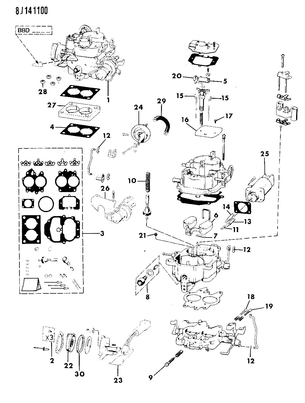 1987 jeep wrangler 4 2l engine diagram  1987  free engine