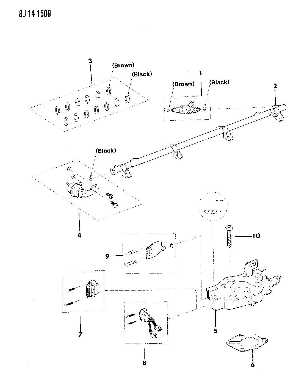 Oem Chrysler Jeep Dodge Ram Parts Online Factory