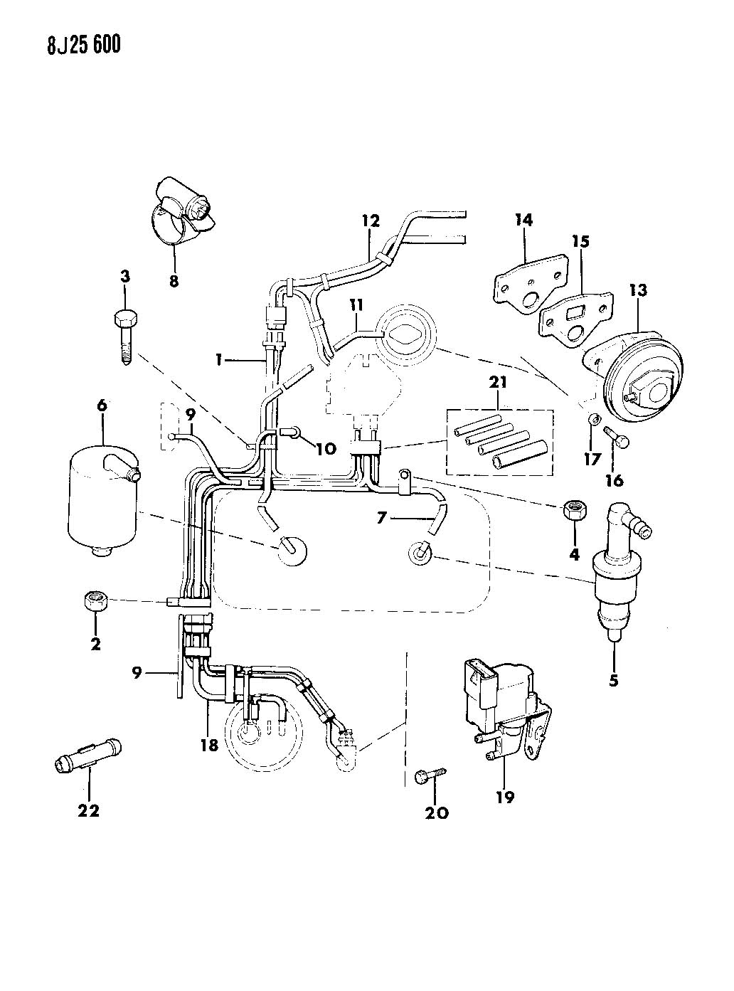 1990 Jeep Wrangler 2 5 Engine Diagram Trusted Wiring Diagrams 2.5L Chevy Engine  Diagram 2 5l Jeep Engine Diagram