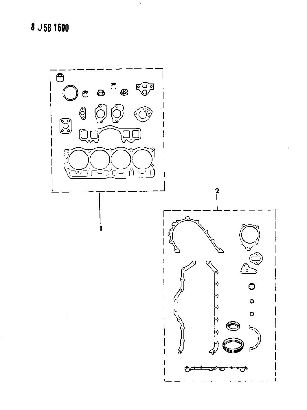 Grand Wagoneer Wiring Harness Auto Electrical Diagram 1987 Jeep For 89 Anche