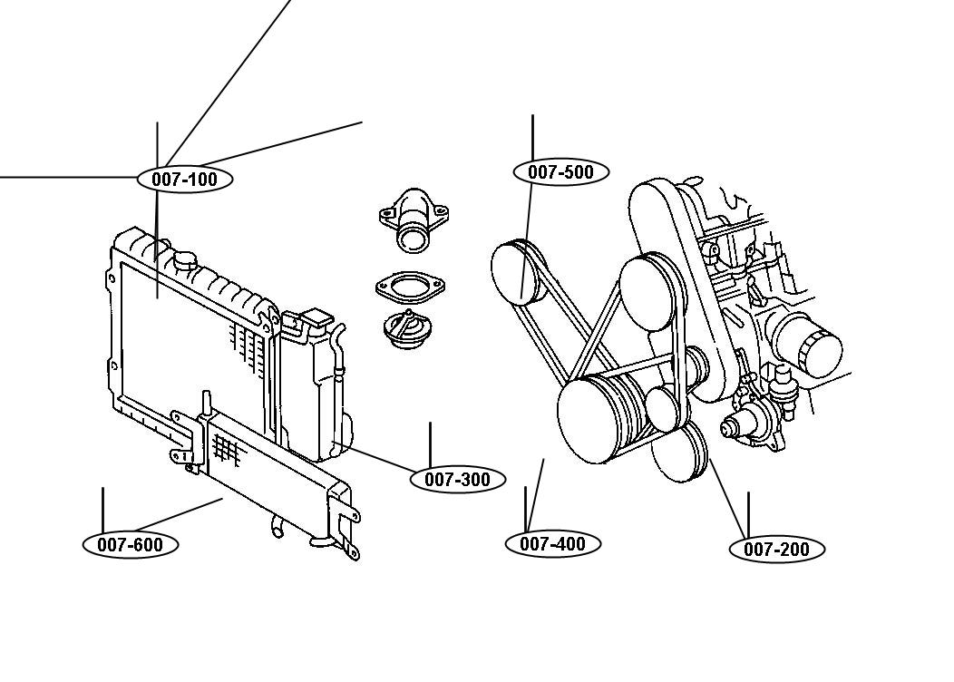 dodge ram 1500 seal  overdrive clutch piston  inner