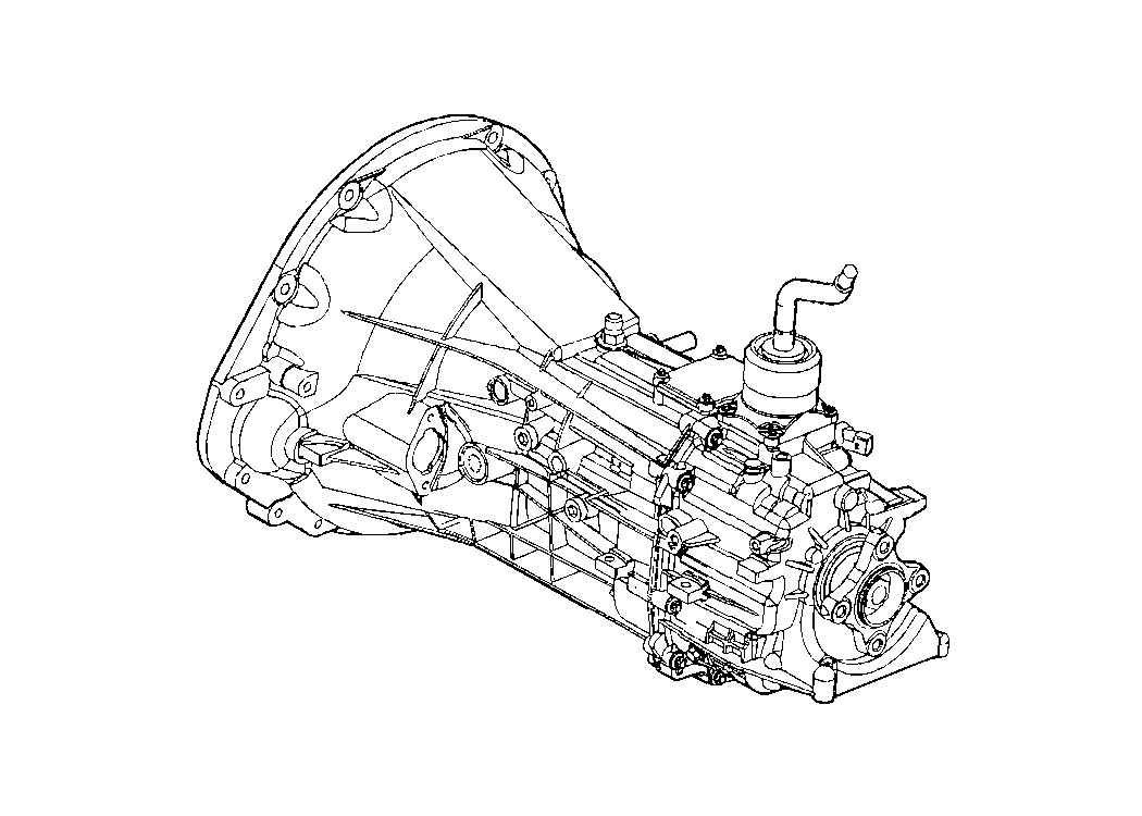 2008 saturn astra xe engine diagram