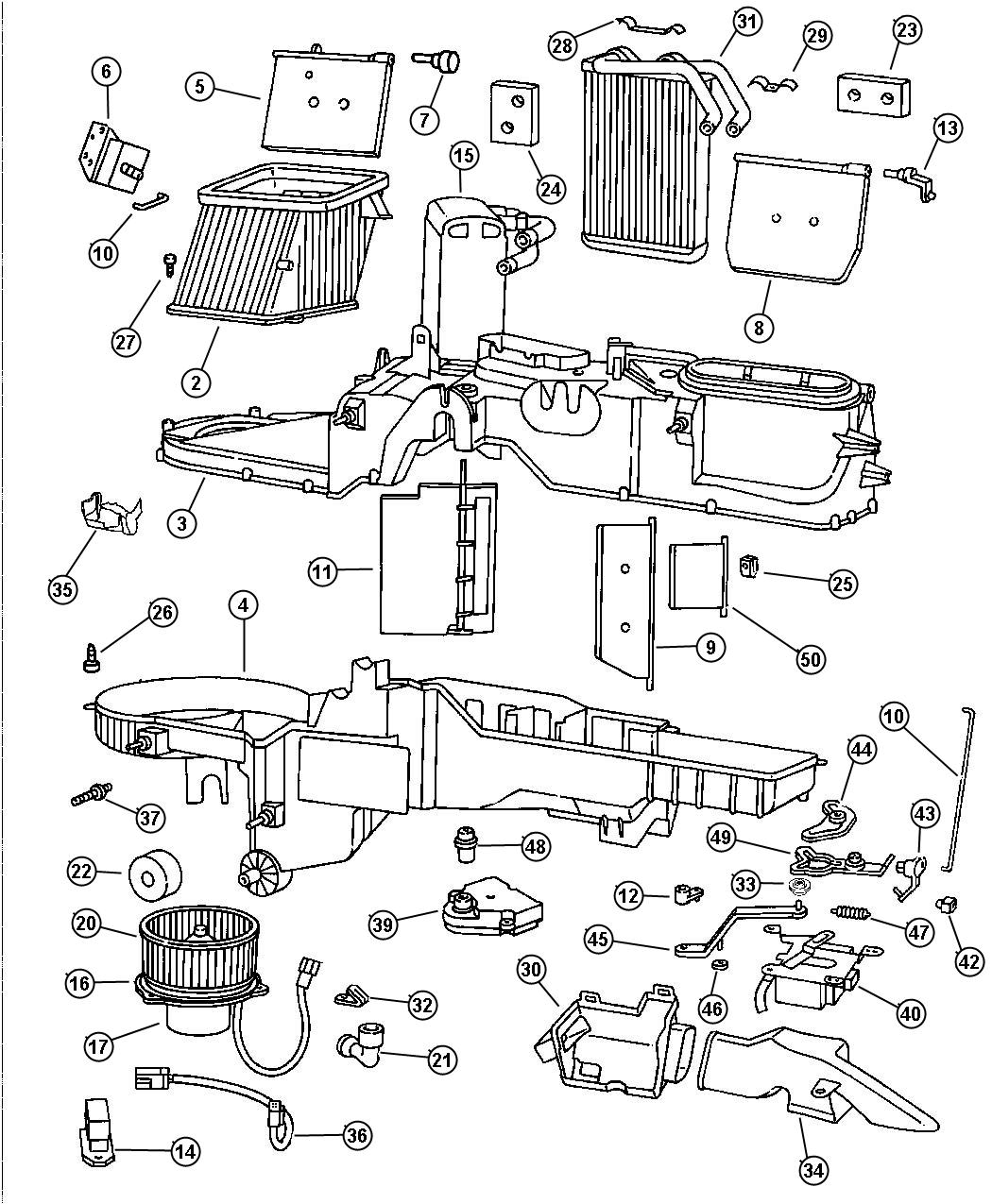 on diagram jeep 1989 wiring comancheignition