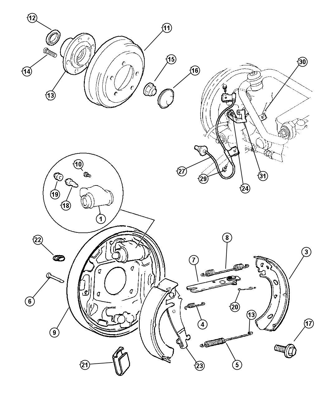 rear kes diagram  rear  free engine image for user manual