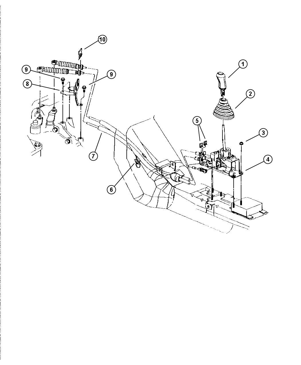 2000 kia sephia rear brake diagram