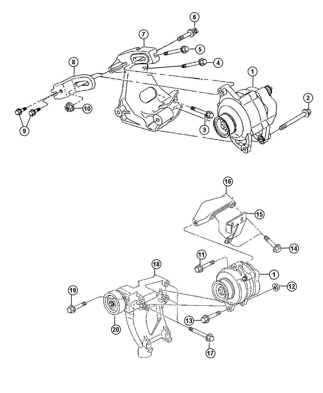 Dodge Stratus Timing Belt Location together with Jeep Tj Reverse Light Wiring Diagram Html in addition T13181948 Replace crankshaft position sensor 2001 additionally Hyundai Elantra O2 Sensor Replacement also 2004 Chrysler Pacifica Repair Manual. on pt cruiser crankshaft sensor replacement
