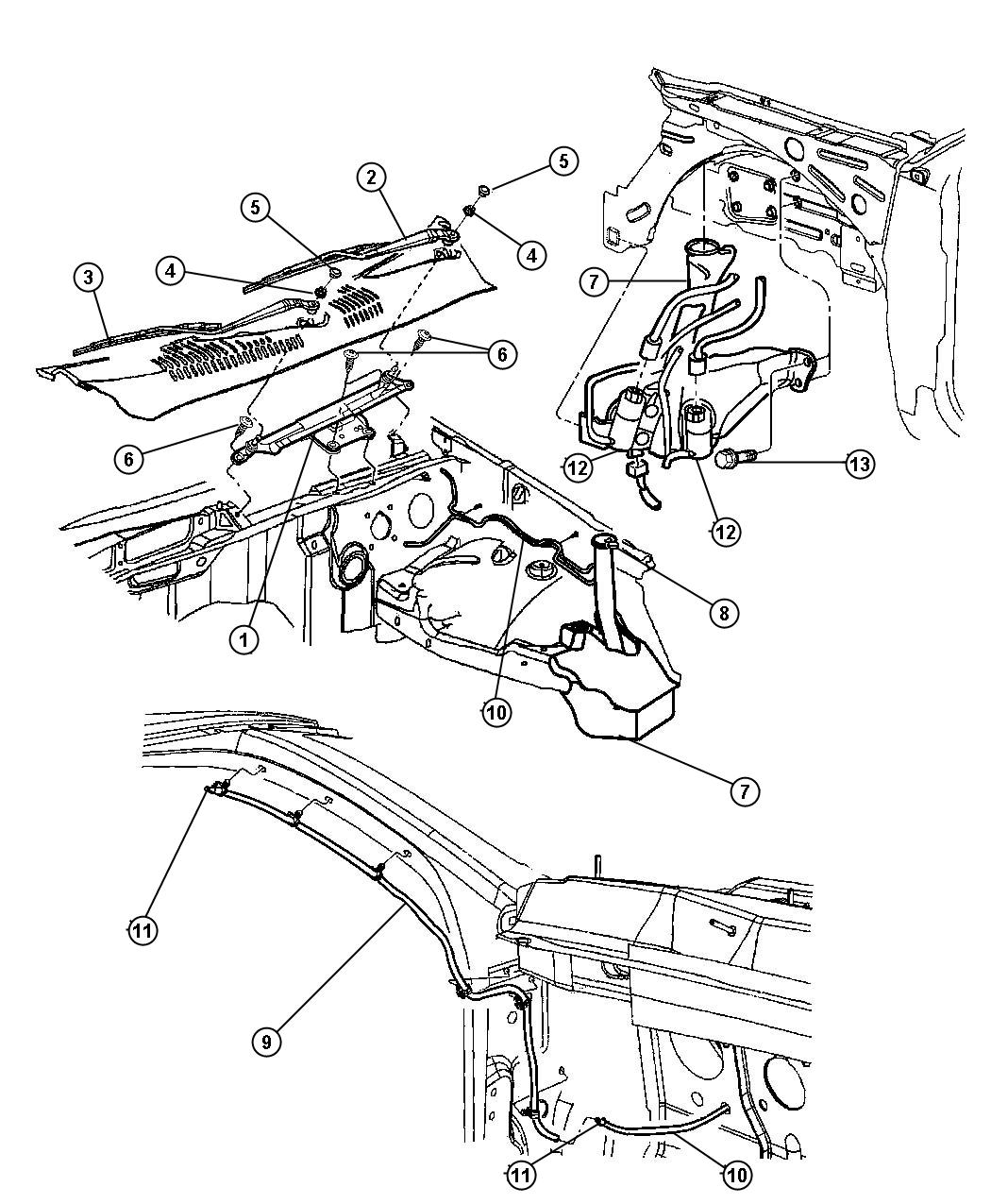 2000 jeep cherokee parts diagram  jeep  auto wiring diagram