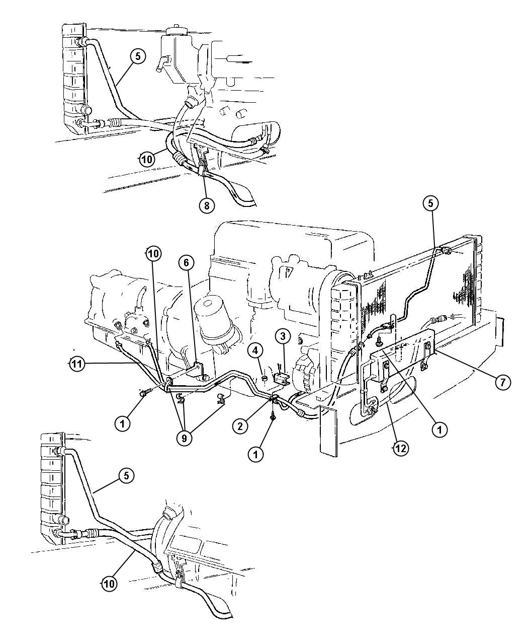 jeep wrangler 4wd transmission diagram  jeep  free engine