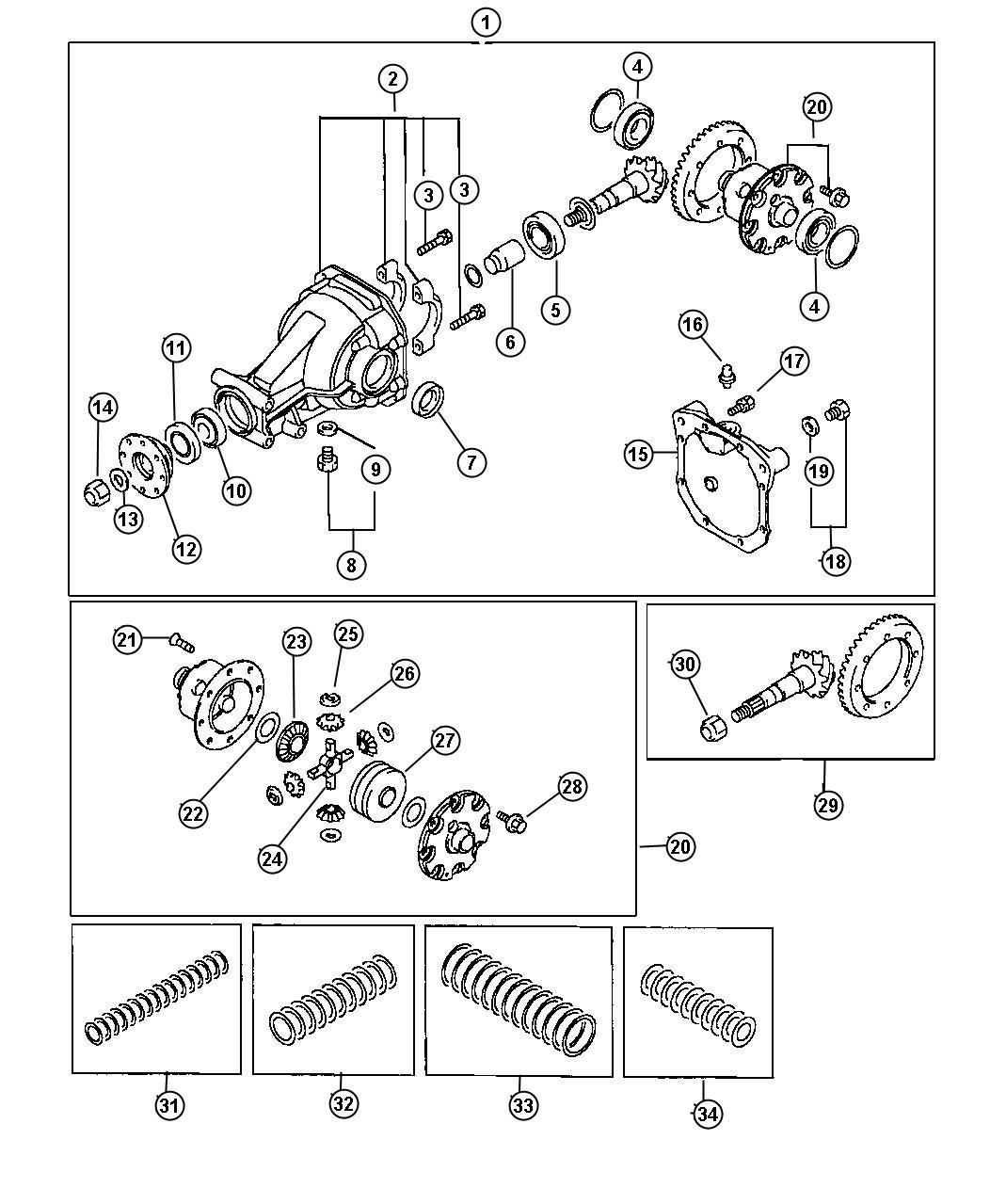 93 Eagle Talon Parts on 1994 Lincoln Mark Viii Fuse Diagram