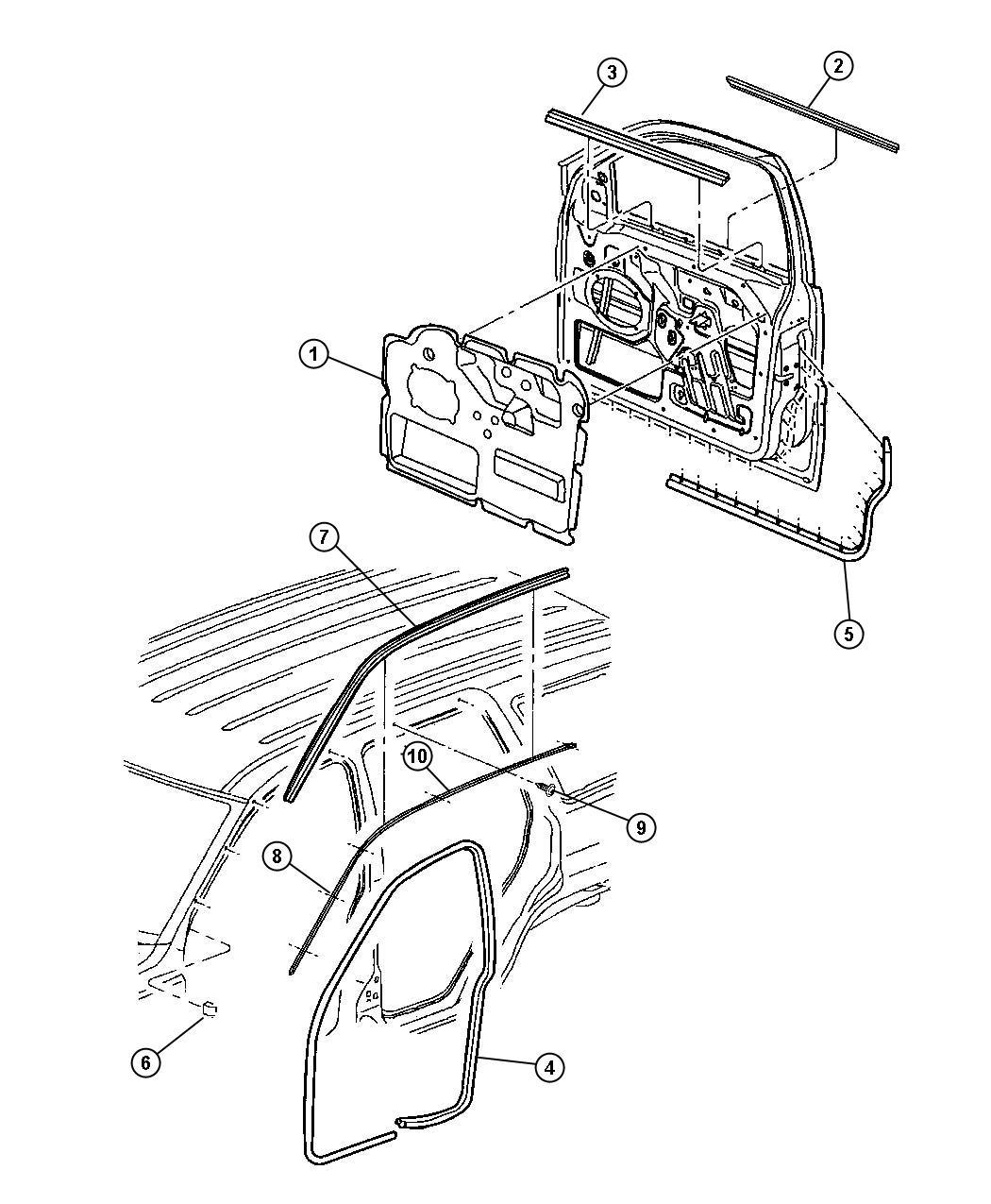 32 2007 Dodge Nitro Belt Diagram