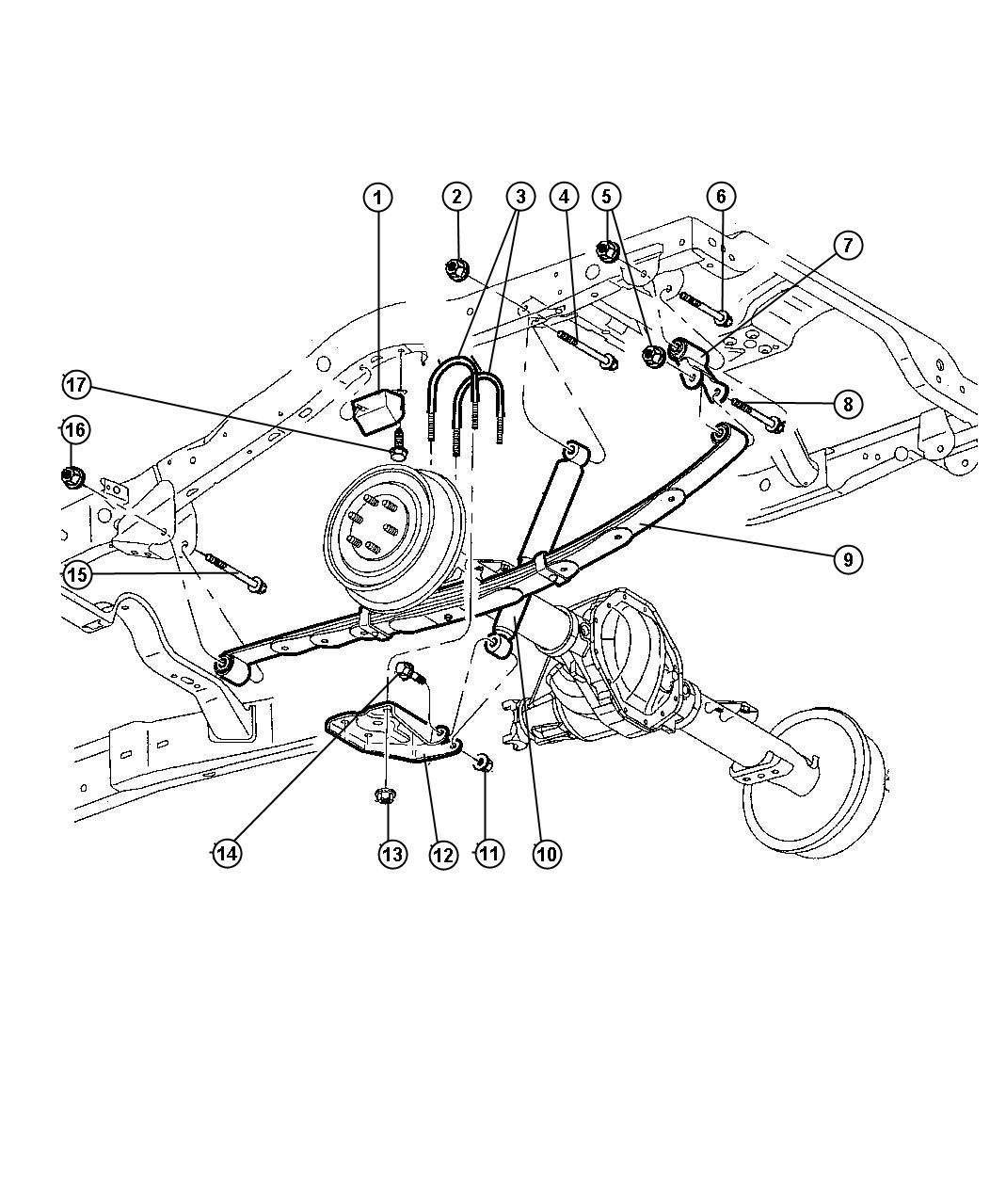 ShowAssembly besides 06508183AA further 2000 Dodge Durango Trailer Wiring Harness further 7t1dp Ram 1500 Changing Upper Lower Ball Joints in addition 0nsrn 2002 Dodge Dakota Front End Squeek Fix It. on 2001 dodge durango upper control arm