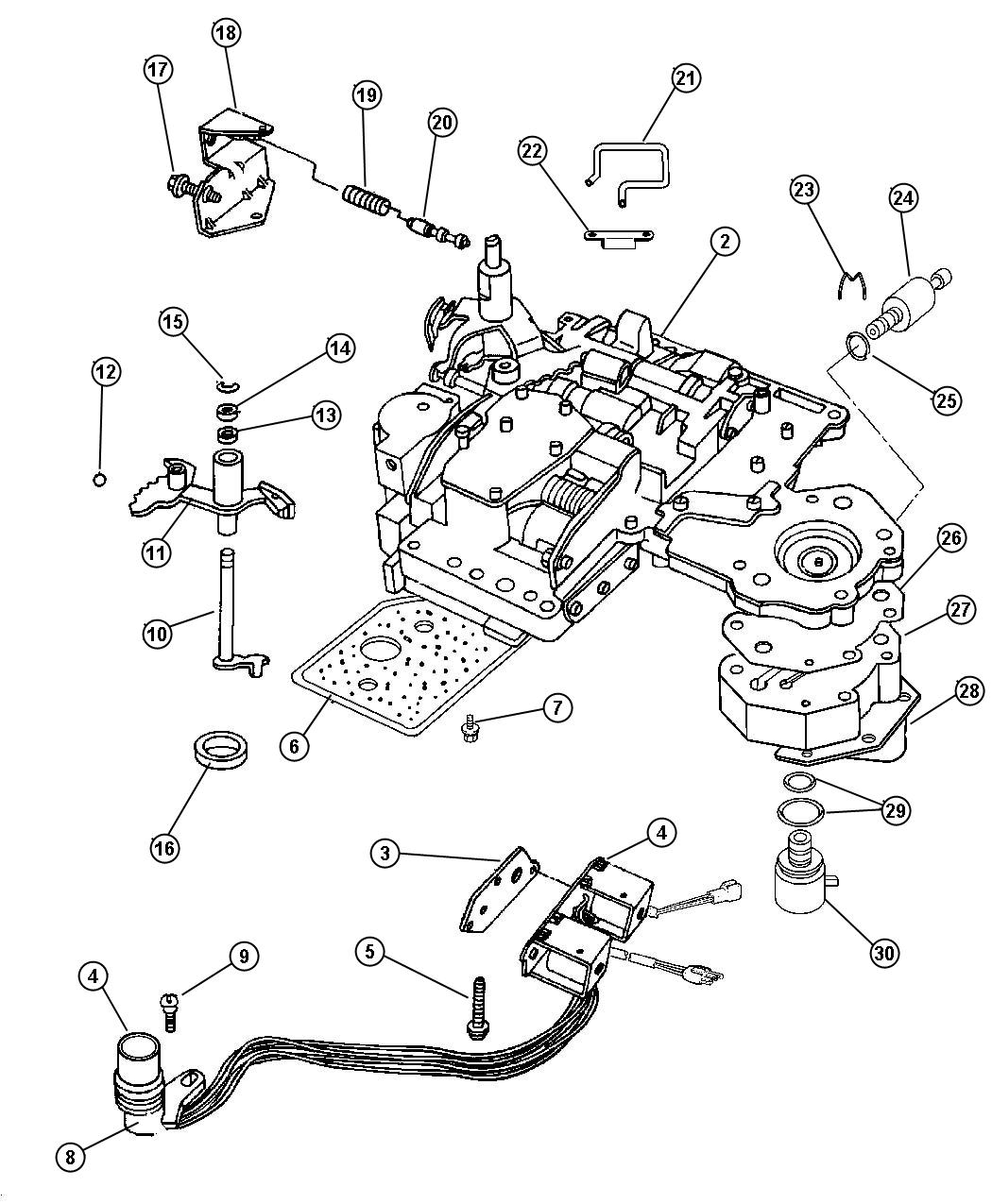 2000 Chevy S10 Tail Light Wiring Diagram 2002 Chevy Venture Tail Light