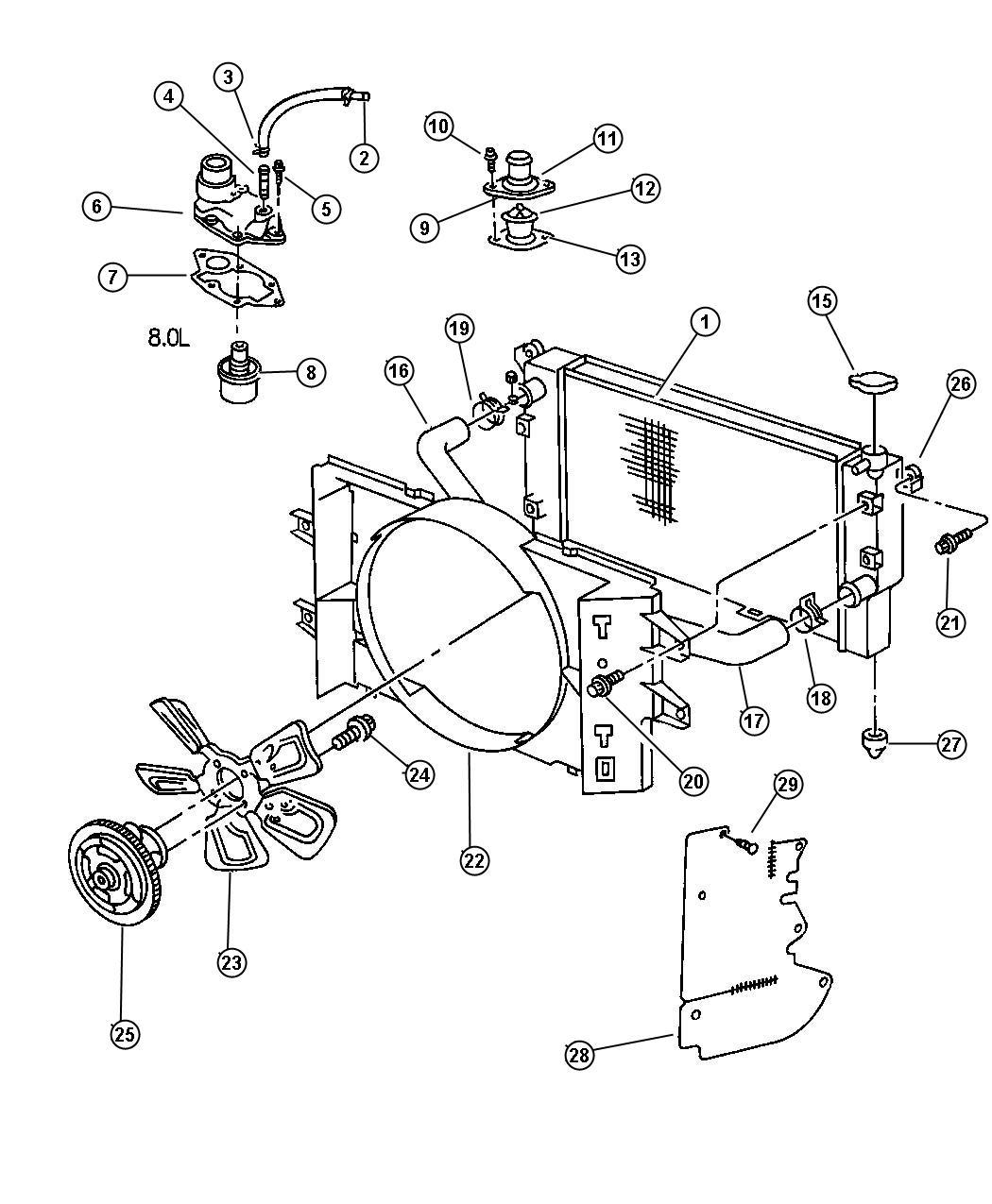 1998 Dodge Mins Wiring Diagram 1998 Dodge Durango Headlight ... on