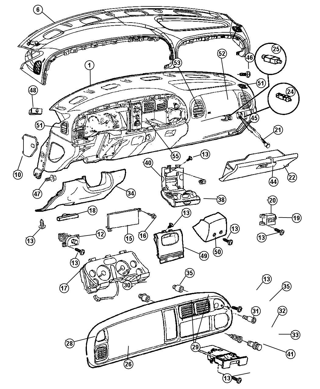 Turn Signal Switch furthermore 2001 Ram 1500 Dash Replacement further 3i2mf Diagram Shetch Replace Evaporator Dodge Ram also Full Size Chevy Tachometer Kit Factory 6000 Rpm 1963 1964 moreover 1052313 Steering Column Wiring Colors. on dodge ram dash wiring harness