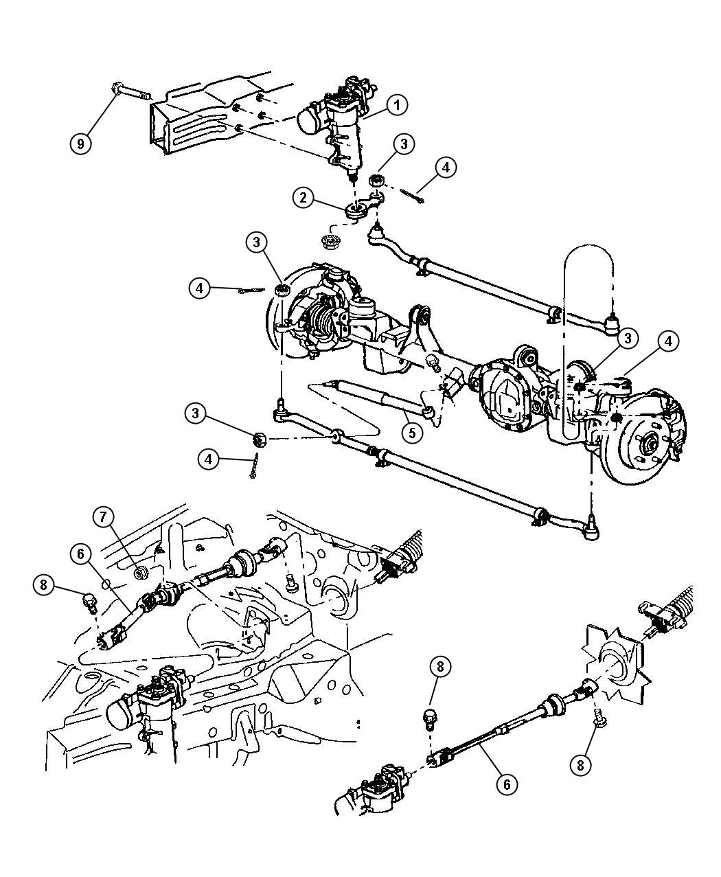 search jeep grand cherokee parts factory chrysler parts