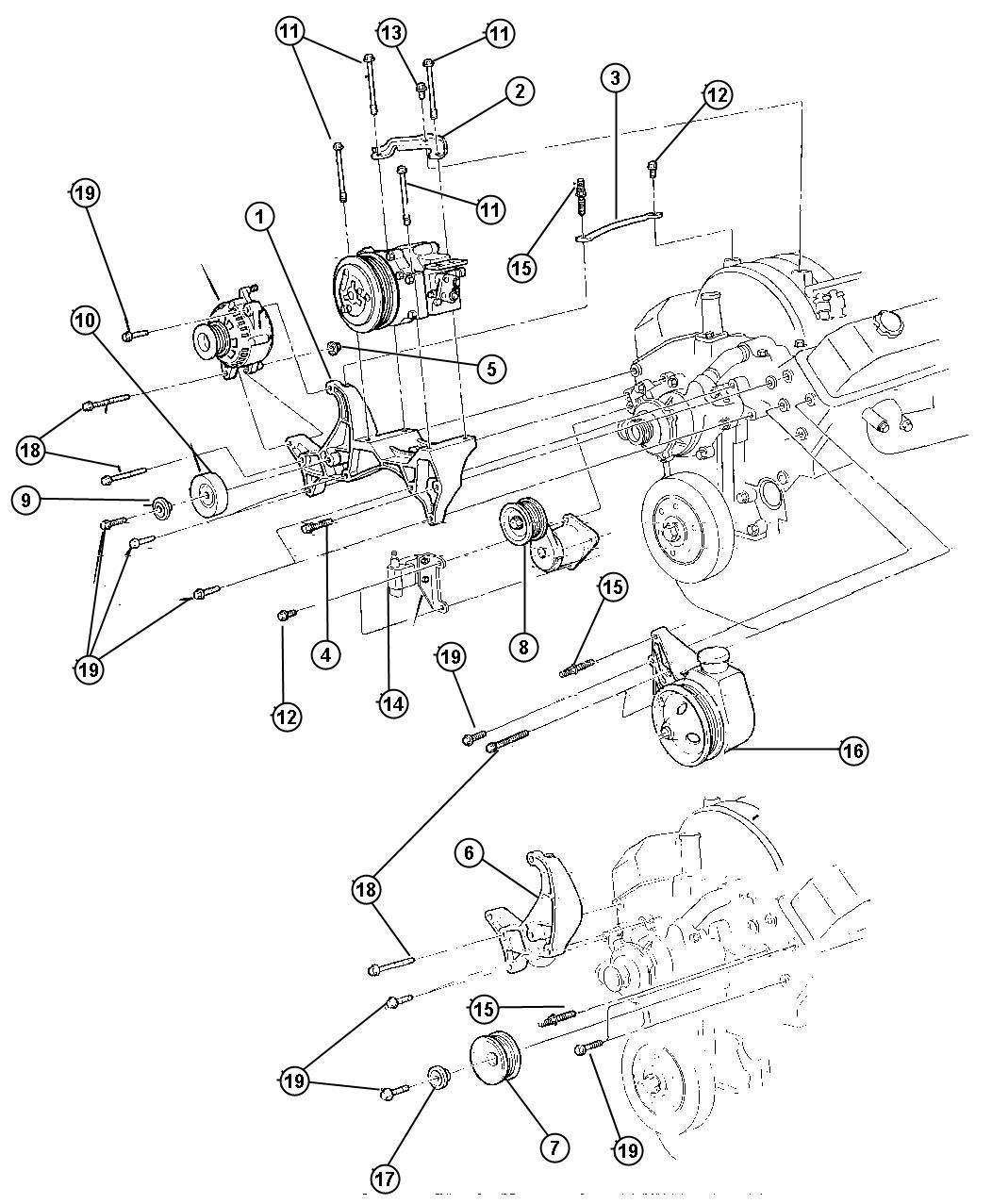 00i52673 Jeep Comp Alternator Wiring Diagram on jeep steering column diagram, jeep heater diagram, 1-wire alternator diagram, starter solenoid wiring diagram, 3 wire alternator diagram, alternator connections diagram, jeep cherokee alternator, jeep exhaust diagram, jeep voltage regulator diagram, 4 wire alternator diagram, jeep alternator generator, jeep alternator connector, jeep starter relay, jeep wrangler alternator, jeep parts, jeep alternator repair, jeep starter diagram, jeep seat belt diagram, jeep electrical diagram, alternator schematic diagram,