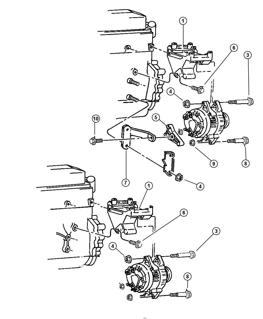 00i53510 Jeep Comp Alternator Wiring Diagram on jeep steering column diagram, jeep heater diagram, 1-wire alternator diagram, starter solenoid wiring diagram, 3 wire alternator diagram, alternator connections diagram, jeep cherokee alternator, jeep exhaust diagram, jeep voltage regulator diagram, 4 wire alternator diagram, jeep alternator generator, jeep alternator connector, jeep starter relay, jeep wrangler alternator, jeep parts, jeep alternator repair, jeep starter diagram, jeep seat belt diagram, jeep electrical diagram, alternator schematic diagram,