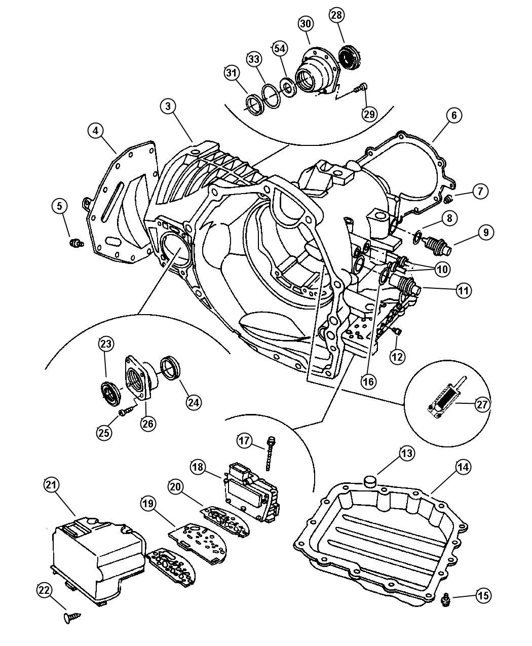 1998 chrysler intrepid wiring diagram