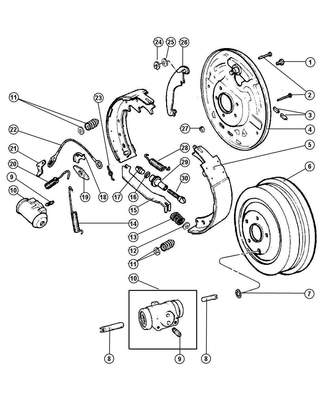 service manual 2002 jeep liberty brake replacement system 2008 Jeep Grand  Cherokee Wiring Diagram