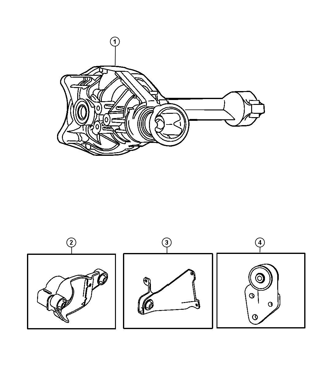 2002 Jeep Grand Cherokee Axle Shaft Diagram Best Secret Wiring Differential Liberty Front Free Rear