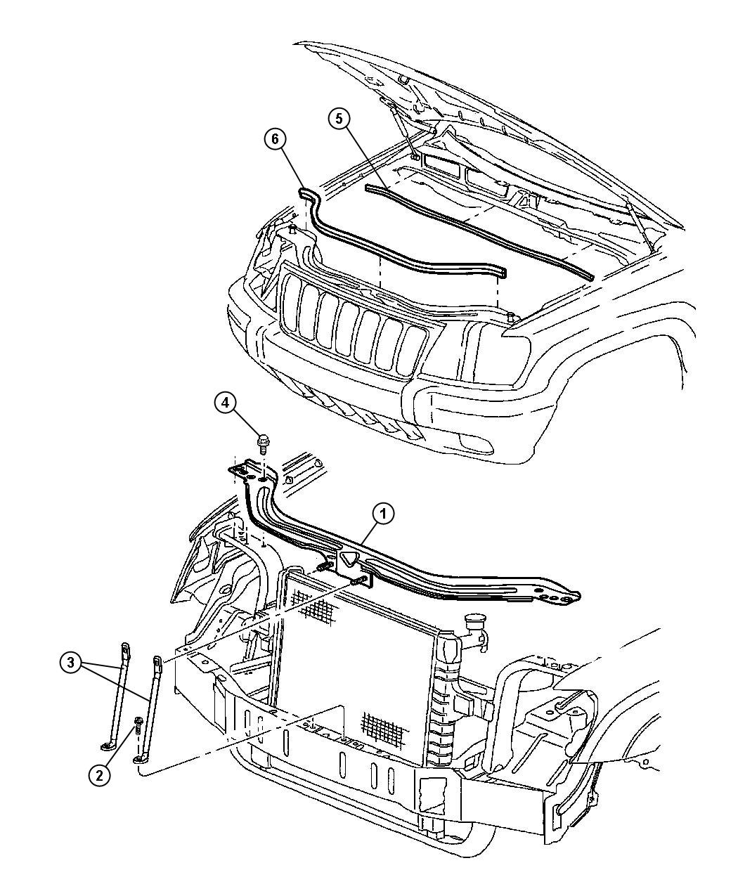 2002 jeep grand cherokee parts diagram  jeep  auto wiring
