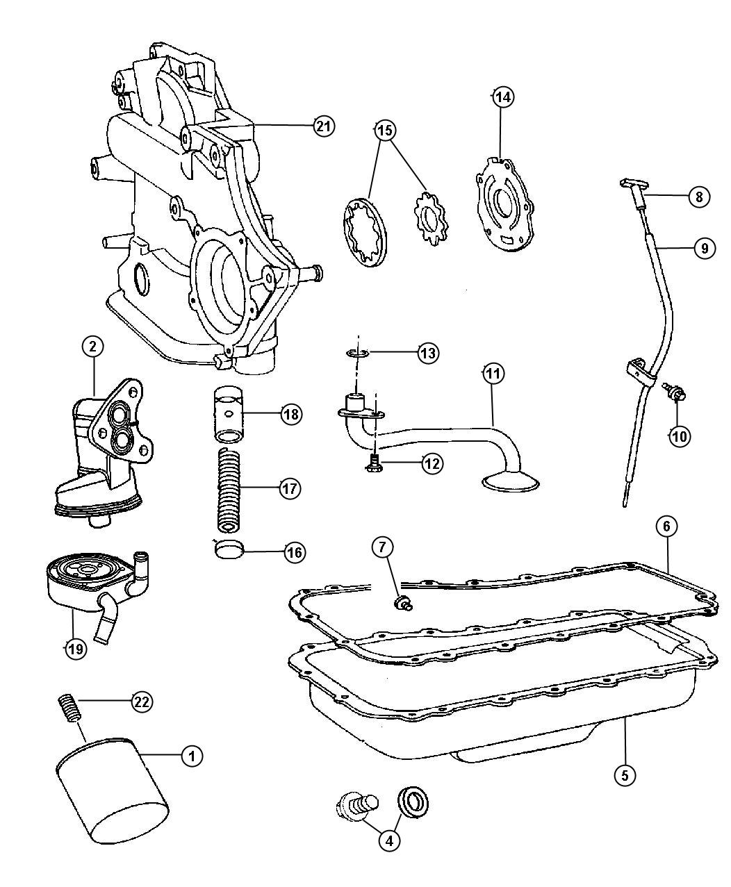 pontiac 2004 3 8l belt diagram  pontiac  free engine image