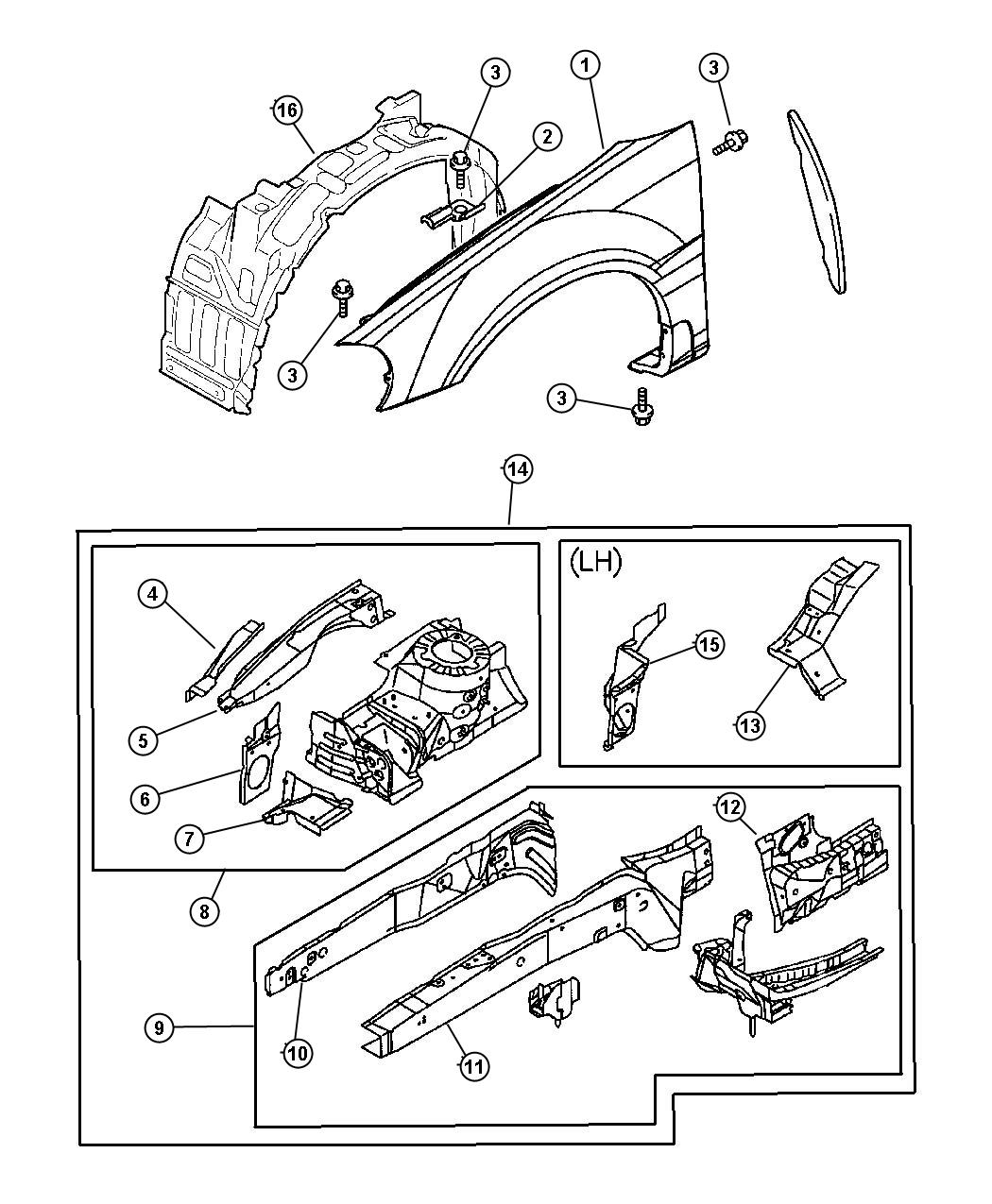 dodge neon rear strut diagram  dodge  free engine image