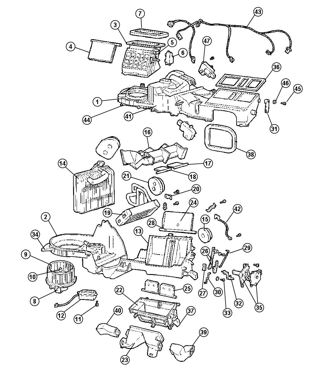 3 7l jeep engine diagram 3 automotive wiring diagrams description 00i66118 l jeep engine diagram