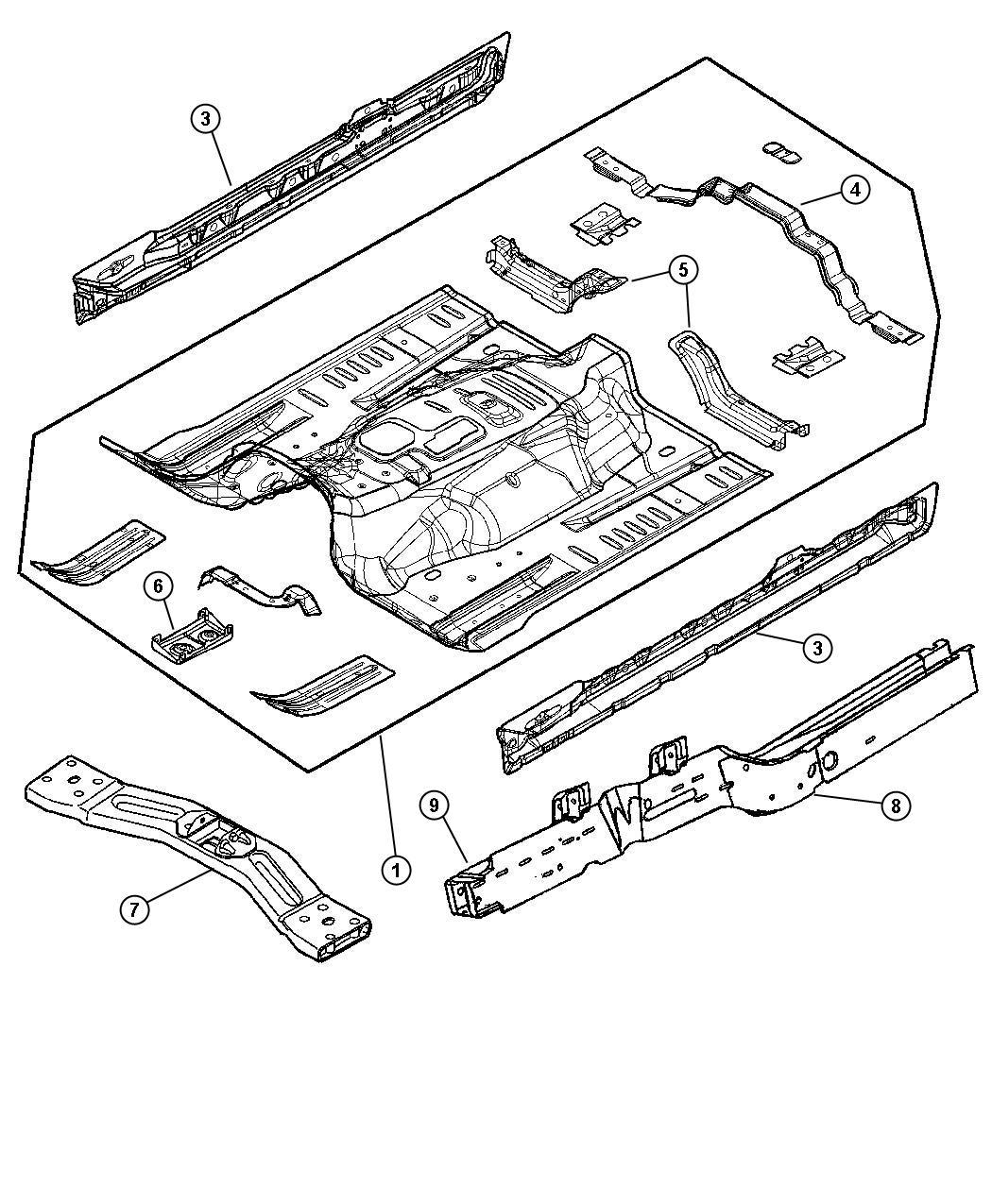 2011 jeep patriot heater diagrams