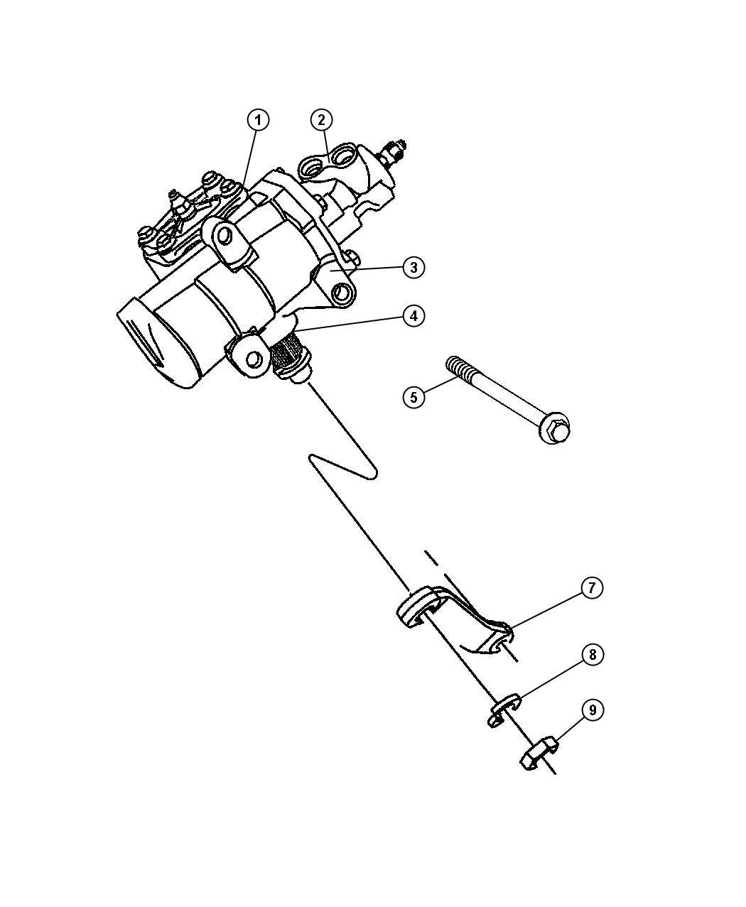 2003 dodge ram 2500 shaft  intermediate  partsdr  gearpower