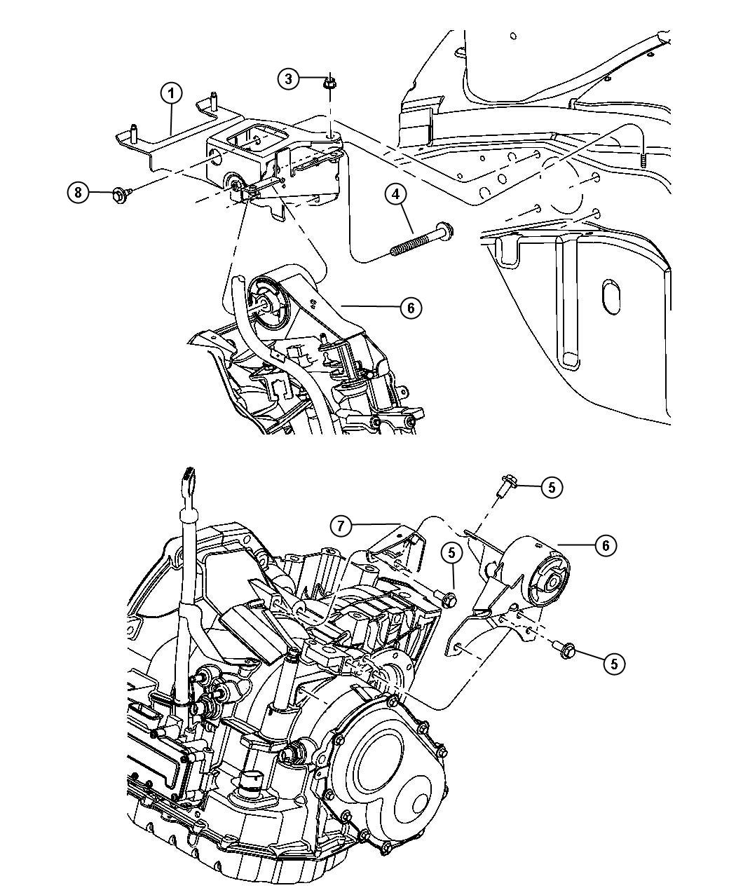 2003 Dodge Neon Transmission Diagram 36 Wiring Images 00i75927 Diagrams 2000 Intrepid At