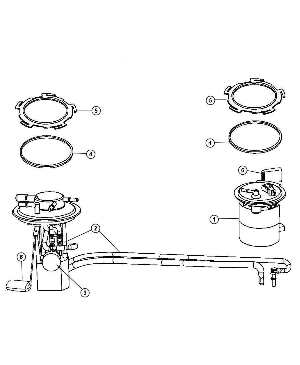 Grand Cherokee WK Suspension Parts besides 2005 Chrysler Town And Country Engine Diagram besides Dodge Charger Side Accessories further Chrysler Parts furthermore P 0996b43f80806039. on 2006 chrysler pacifica accessories