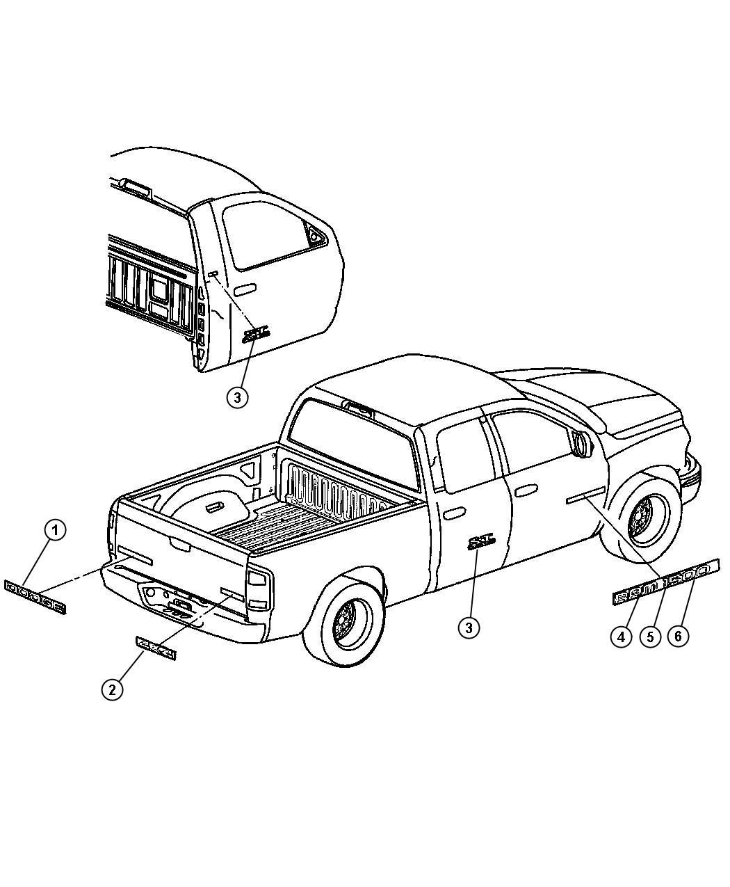 free dodge ram coloring pages
